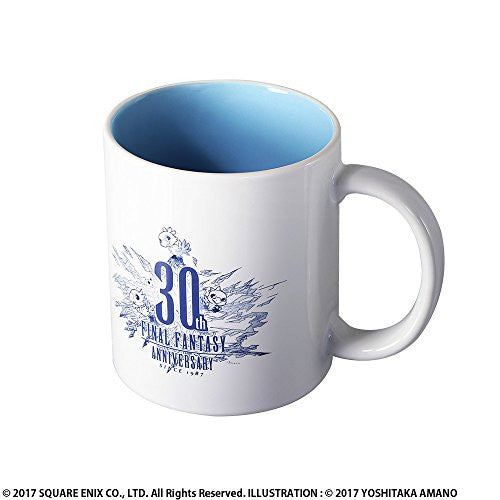 Image 2 for Final Fantasy - 30th Anniversary - Cup