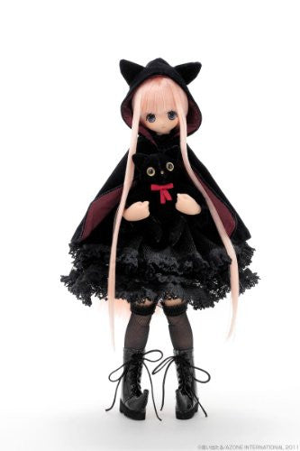 Image 2 for Chiika - Ex☆Cute - PureNeemo - 1/6 - Majokko Littlewitch of the Heart (Azone)