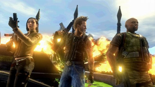 Image 5 for Mercenaries 2: World in Flames