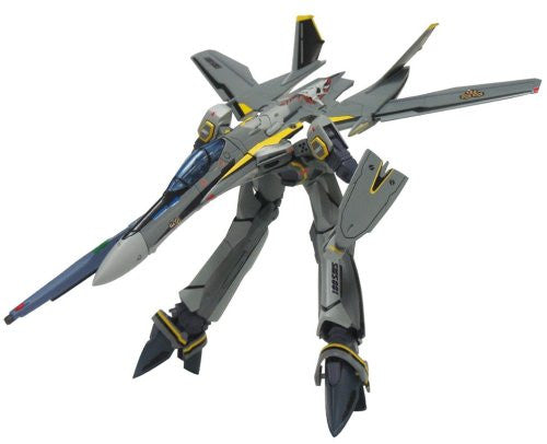 Image 3 for Macross Frontier - VF-25S Messiah Valkyrie (Ozma Lee Custom) - 1/100 - VF100 (Bandai)