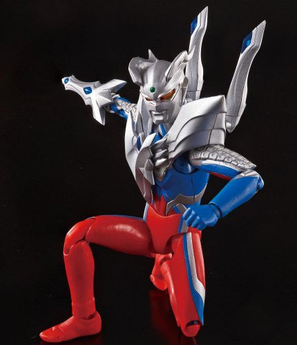 Image 2 for Ultraman Zero THE MOVIE: Choukessen! Beriaru Ginga Teikoku - Ultimate Zero - Ultra-Act (Bandai)