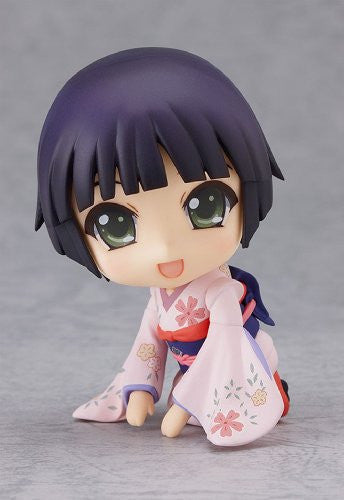 Image 6 for Ikoku Meiro no Croisée - Yune - Nendoroid - 192 (Good Smile Company)
