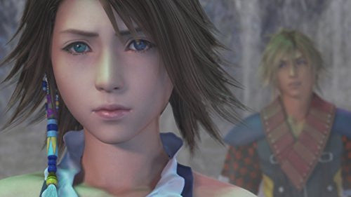 Image 5 for Final Fantasy X / X-2 HD Remaster