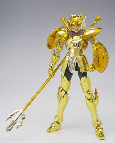 Image 3 for Saint Seiya - Libra Dohko - Myth Cloth EX (Bandai)