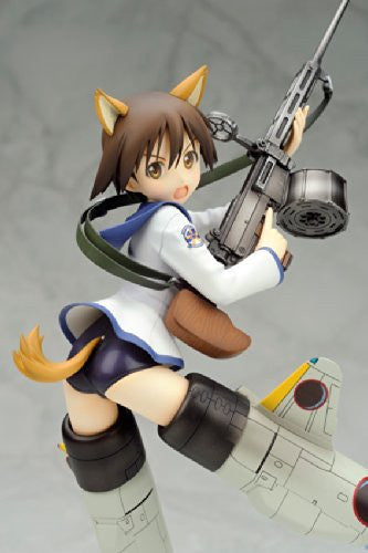 Image 10 for Strike Witches 2 - Miyafuji Yoshika - 1/8 - Ver.1.5 (Alter)