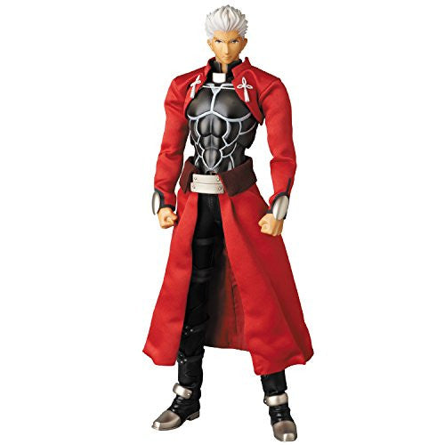 Image 1 for Fate/Stay Night Unlimited Blade Works - Archer - Real Action Heroes #705 - 1/6 (Medicom Toy)