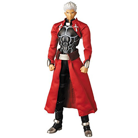 Image for Fate/Stay Night Unlimited Blade Works - Archer - Real Action Heroes #705 - 1/6 (Medicom Toy)