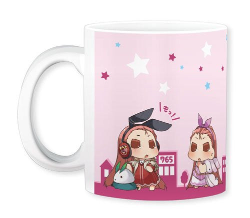 Image 2 for Puchimasu! - Io - Mug 07 (Zext Works)