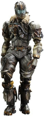 Image for Dead Space 3 - Isaac Clarke - Play Arts Kai (Square Enix)