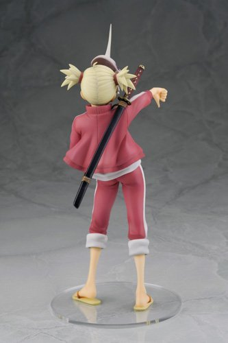 Image 5 for Bleach - Sarugaki Hiyori - 1/8 (Alpha x Omega)
