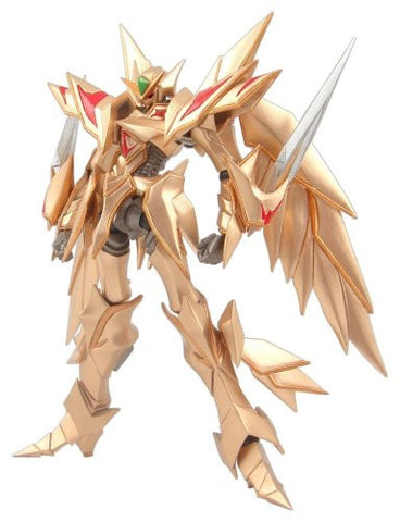 Image for Original Character - X-Million - Imperial Knight ver. Miyazawa Limited Gold ver. (Atelier Sai)