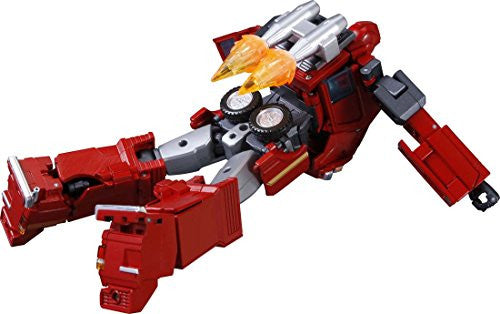 Image 8 for Transformers - Ironhide - The Transformers: Masterpiece MP27 (Takara Tomy)