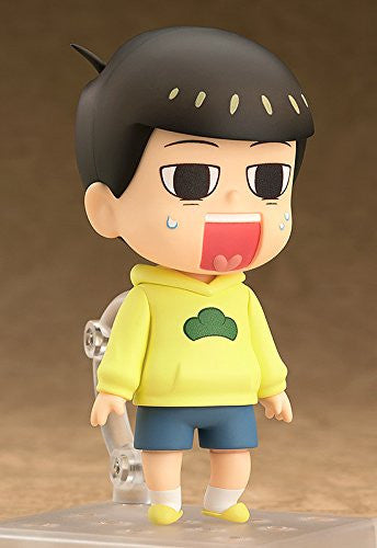 Image 4 for Osomatsu-san - Matsuno Jyushimatsu - Nendoroid #648 (Orange Rouge)