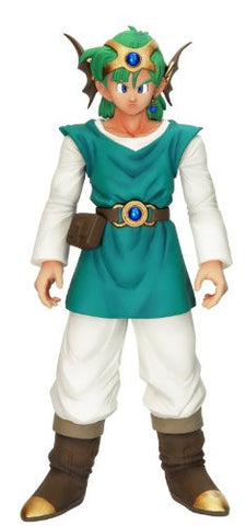 Image for Dragon Quest IV - Solo - Dragon Quest Sofubi Characters - 004 (Square Enix)