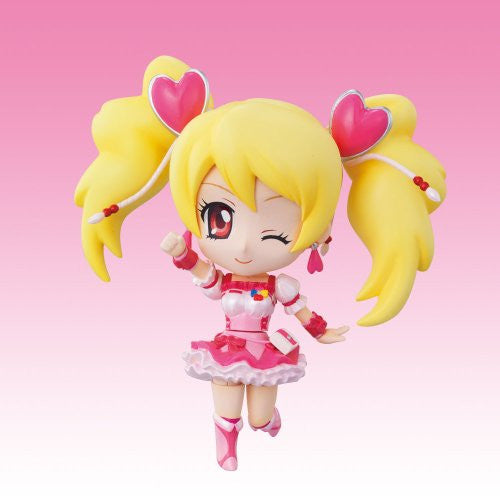 Image 3 for Fresh Pretty Cure - Cure Peach - Chibi-Arts (Bandai)