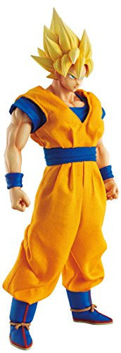 Image 3 for Dragon Ball Z - Son Goku SSJ - Dimension of DRAGONBALL (MegaHouse)