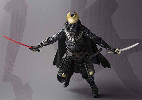Image 2 for Star Wars - Darth Vader - Movie Realization - ~Death Star Armor~, Samurai Taishou (Bandai)