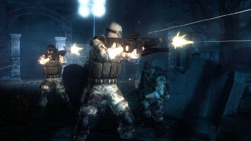 Image 6 for BioHazard: Operation Raccoon City