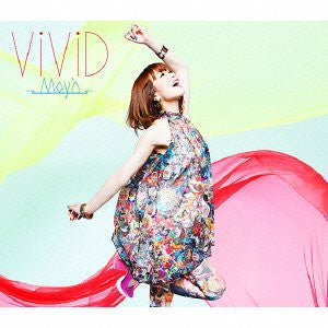 Image 1 for ViViD / May'n [Limited Edition]