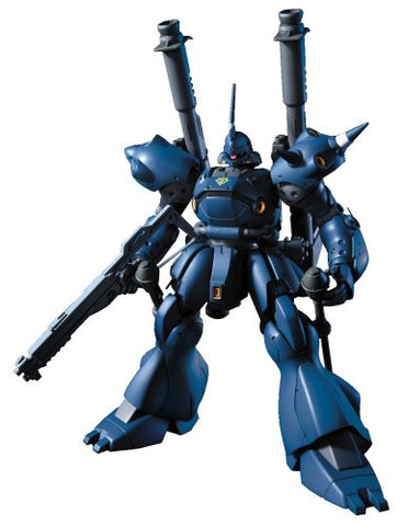 Image for Kidou Senshi Gundam 0080 Pocket no Naka no Sensou - MS-18E Kämpfer - HGUC 089 - 1/144 (Bandai)