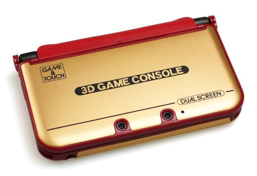 Image 2 for Retro Face Case for 3DS LL