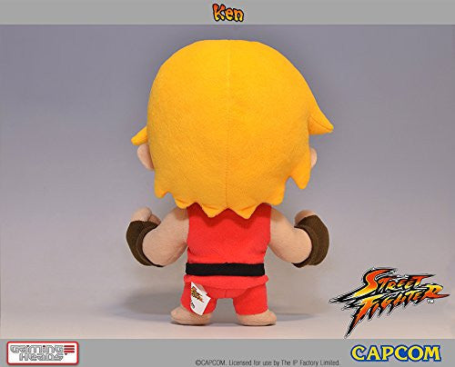 Image 8 for Street Fighter II - Ken Masters (Mamegyorai)