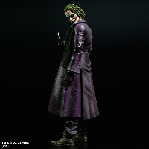 Image 4 for The Dark Knight - Joker - Play Arts Kai (Square Enix)