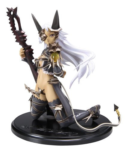 Image 6 for Queen's Blade - Aldra - Excellent Model - 1/8 - 2P Color Ver.