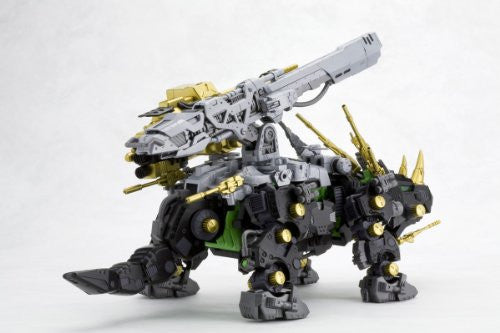 Image 2 for Zoids - DPZ-10 Darkhorn - Highend Master Model - 1/72 - Harry Special (Kotobukiya)
