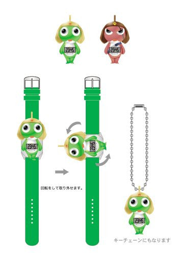 Image 2 for Keroro Gunso Deluxe Pack [Limited Edition]