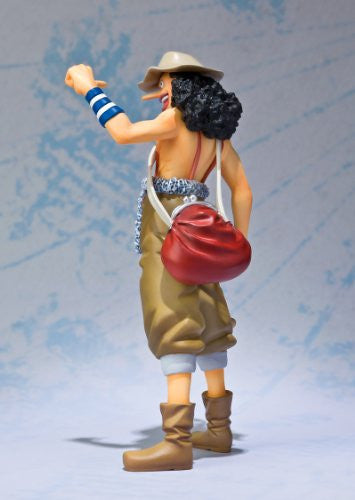 Image 6 for One Piece - Usopp - Figuarts ZERO - The New World (Bandai)