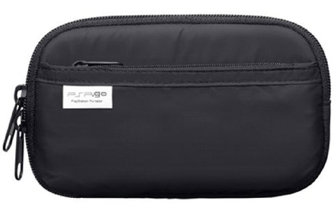 PSP PlayStation Go Pouch (Black)