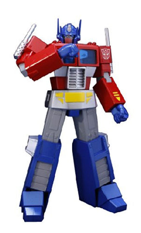 Image for Transformers - Convoy - EX Gokin (Art Storm)