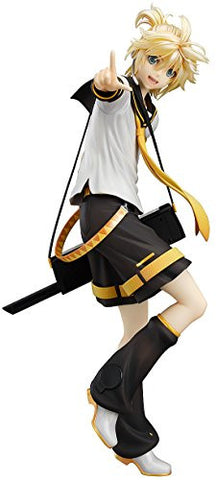 Image for Vocaloid - Kagamine Len - 1/7 - Tony ver. (Max Factory)