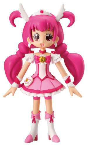 Image 1 for Smile Precure! - Cure Happy - Cure Doll (Bandai)