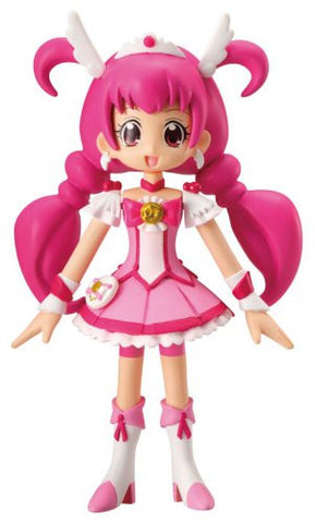 Image for Smile Precure! - Cure Happy - Cure Doll (Bandai)
