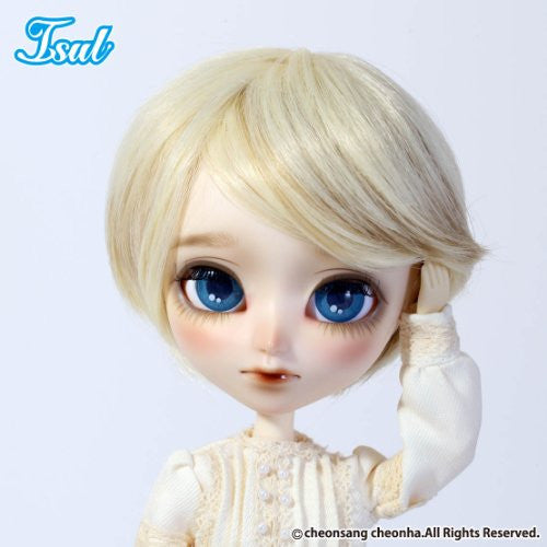 Image 6 for Isul I-932 - Pullip (Line) - Glen - 1/6 - Creators Label (Groove)