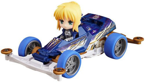 Image 1 for Fate/Stay Night - GOOD SMILE Racing - Saber - Nendoroid Petit - Racing 2012 (Good Smile Company)