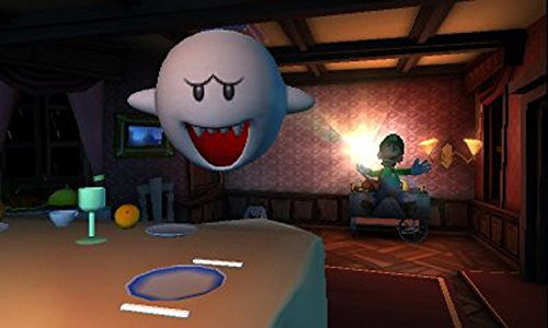 Image 10 for Luigi's Mansion 2 (Happy Price Selection)