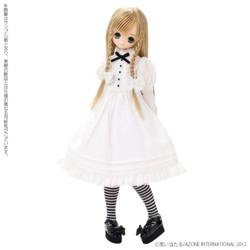 Image 3 for Sera - Ex☆Cute - PureNeemo - 1/6 - Majokko Littlewitch of Wisdom (Azone)