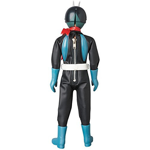 Image 5 for Kamen Rider - Kamen Rider Ichigo - Real Action Heroes No.737 - 1/6 - RAH1970 (Medicom Toy)