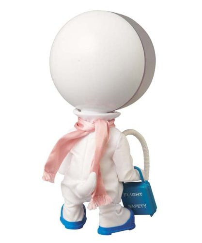 Peanuts - Snoopy - Vinyl Collectible Dolls - Astronauts ver. (Medicom Toy)