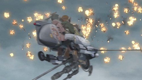 Image 6 for Last Exile: Ginyoku No Fam No.05