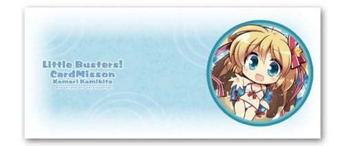 Image 3 for Little Busters! - Kamikita Komari - Mug C (Toy's Planning)