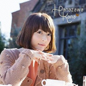 Image for happy endings / Kana Hanazawa [Limited Edition]