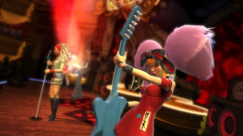 Image 7 for Guitar Hero: Aerosmith