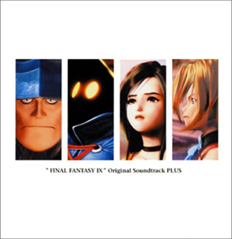 Image for FINAL FANTASY IX Original Soundtrack PLUS