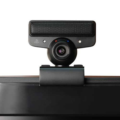 Image 2 for Mount Holder for Playstation Eye Camera