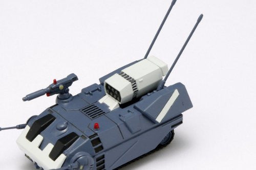 Image 11 for Crusher Joe - W.H.A.M.! - Fighter 2 - 1/100 (Wave)