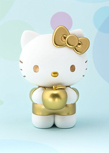Image 5 for Hello Kitty - Figuarts ZERO - Gold (Bandai)